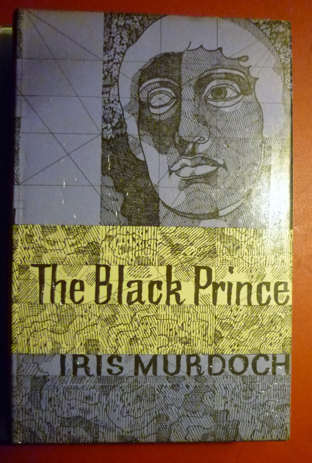 Iris Murdoch:  The BlackPrince