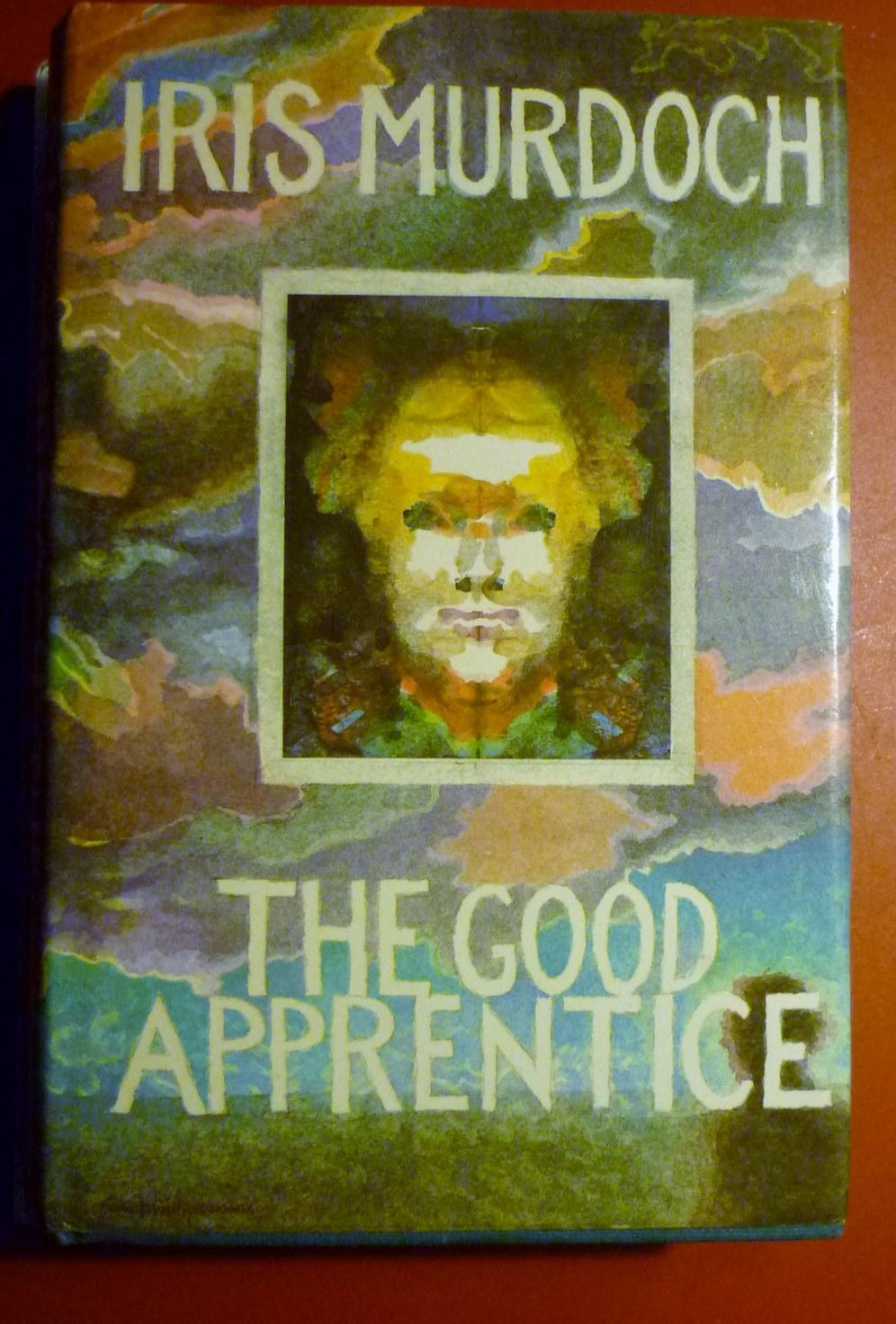 Iris Murdoch:  The Good Apprentice