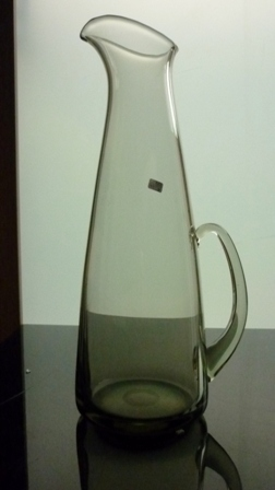 Holmegaard Martini Pitcher