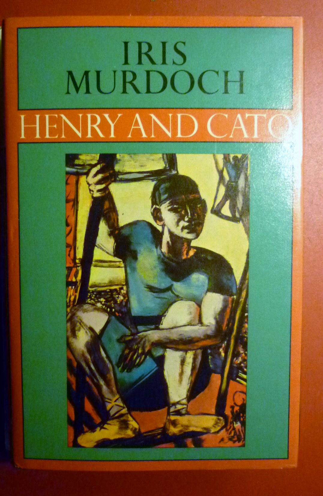 Iris Murdoch:  Henry and Cato