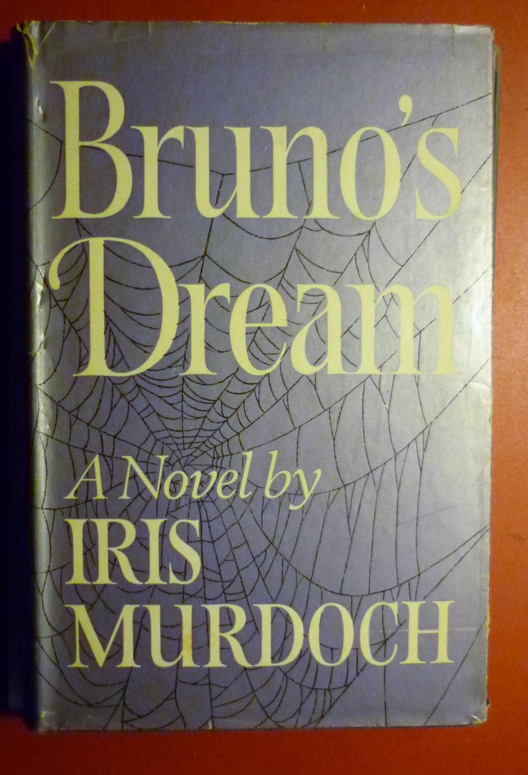 Iris Murdoch:  Brunos Dream