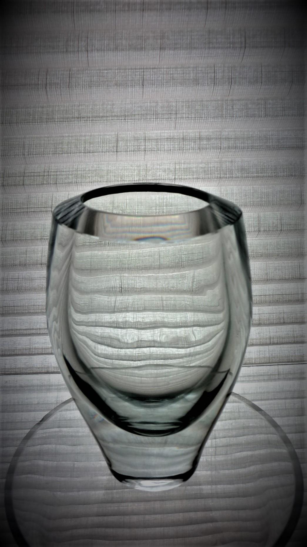 Strombergshyttan Style Vase