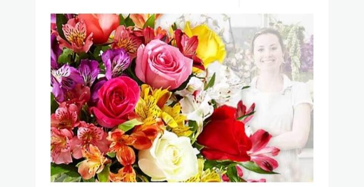 Bouquet ou composition