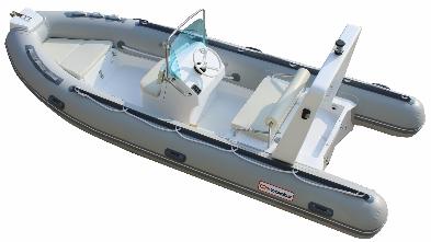 Réserve bateau