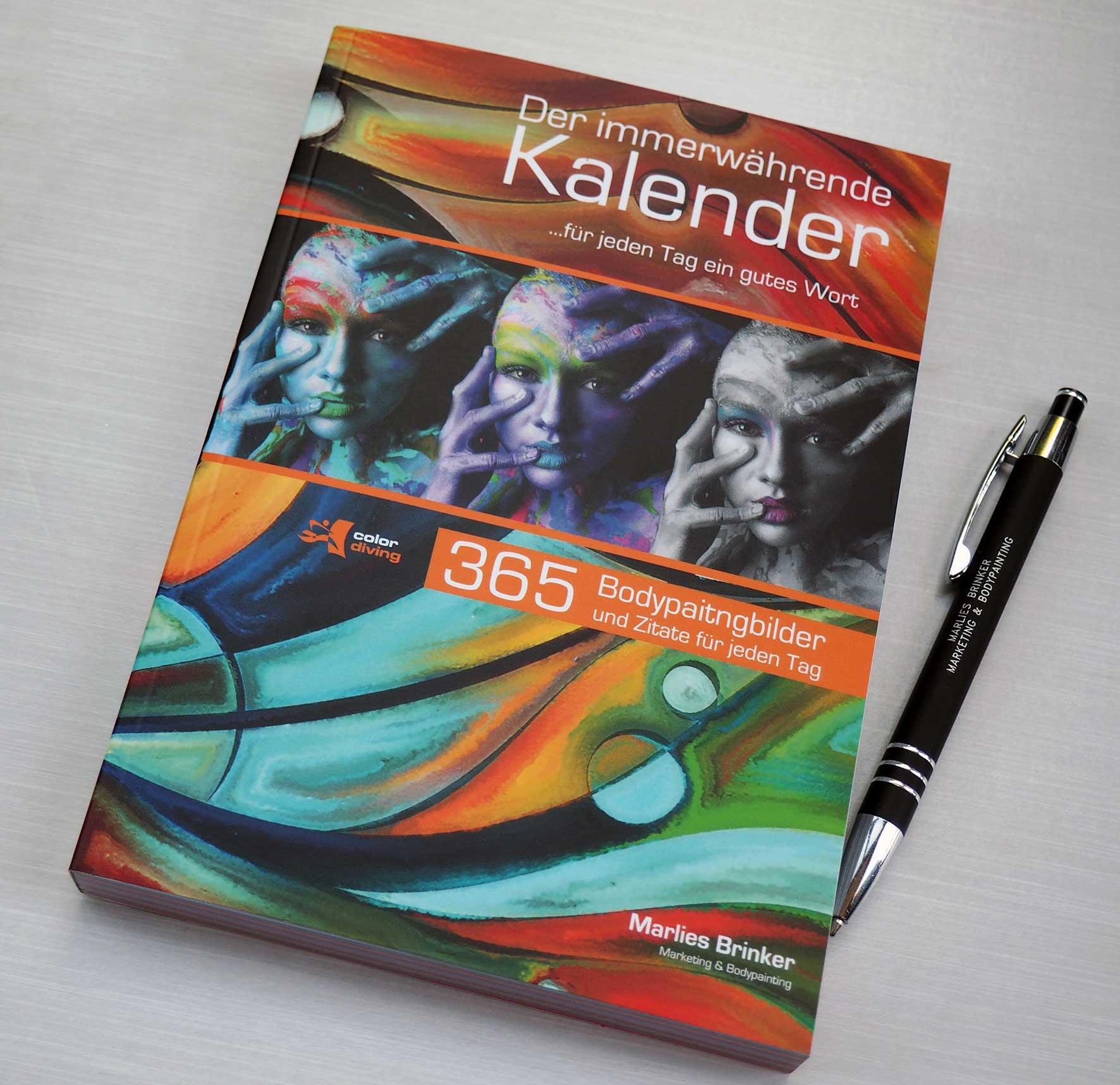 Der immerwährende Kalender