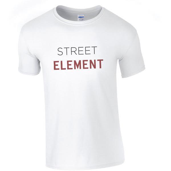 T-shirt Street Element