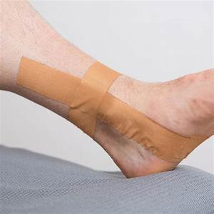 Taping course - LONDON 25th October 2019