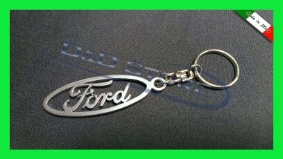 Portachiavi Auto FORD