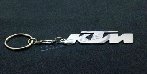 Portachiavi Moto KTM