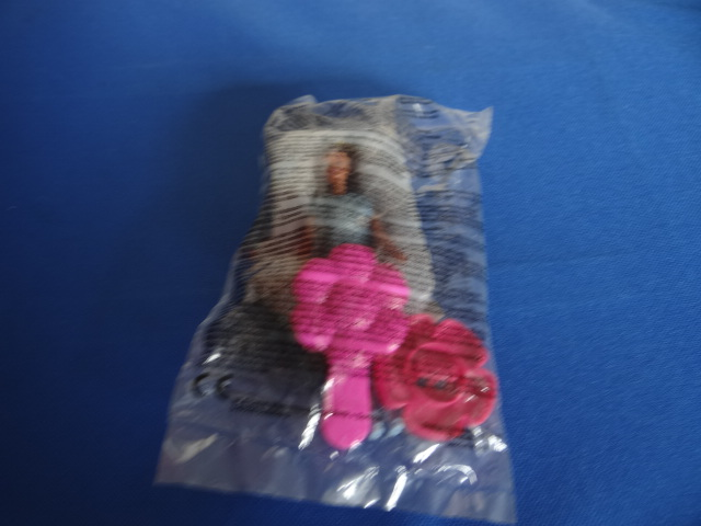 McDonalds Barbie Movie Star Barbie Toy From 2000 New