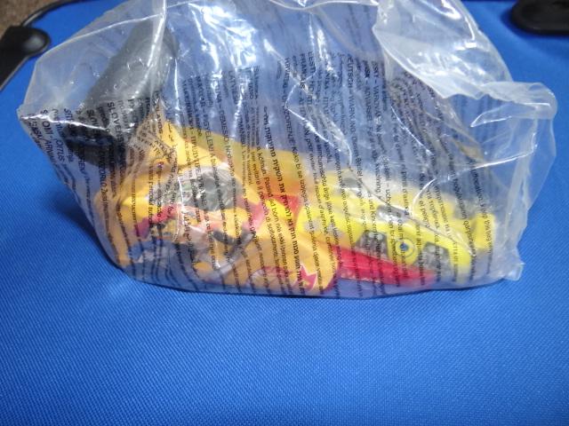 McDonalds Hot Wheels Formula 1 Jordan Toy From 2001 New