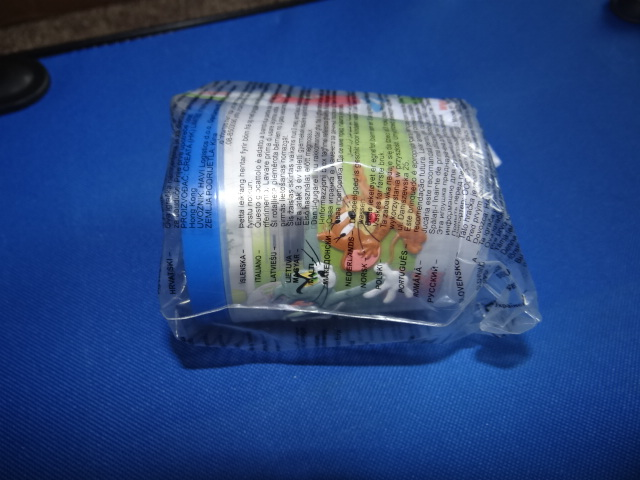 McDonalds Tom & Jerry - Crazy Chef Double Wall Cup Toy From 2014 New