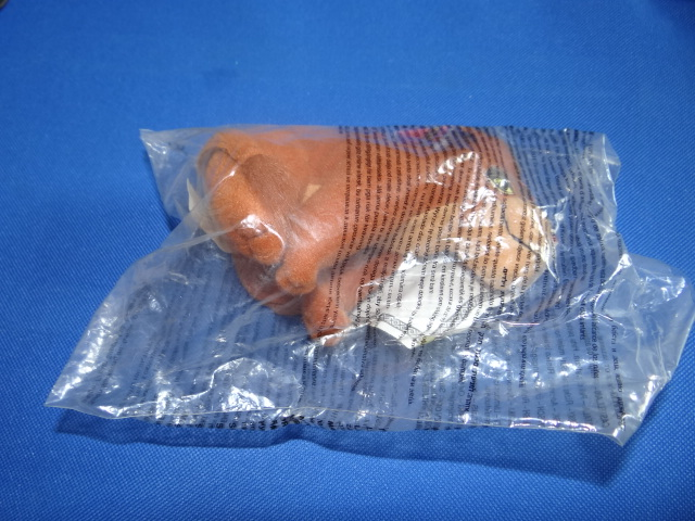 McDonalds The Lion King 2 - Simba's Pride Zira Toy From 1998 New