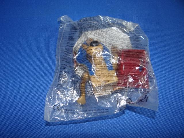 McDonalds Scooby Doo Missing Mummy Mystery Scooby Pharaoh Toy From 2010 New