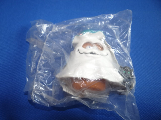 McDonalds Halloween McNugget Buddies McBoo Toy From 1995 New