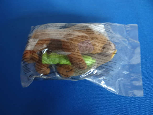 McDonalds Brother Bear Kenai Toy From 2003 New