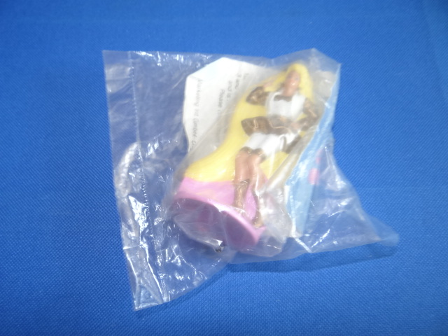 McDonalds Barbie Hollywood Hair Barbie Toy From 1993 New