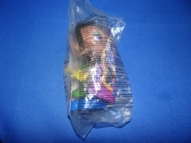 McDonalds Diva Starz Nikki Toy From 2002 New
