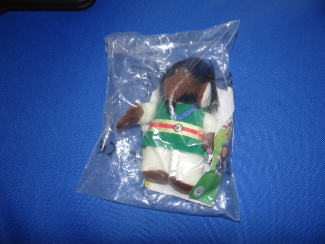 McDonalds Wombles Stepney Toy From 1999 New
