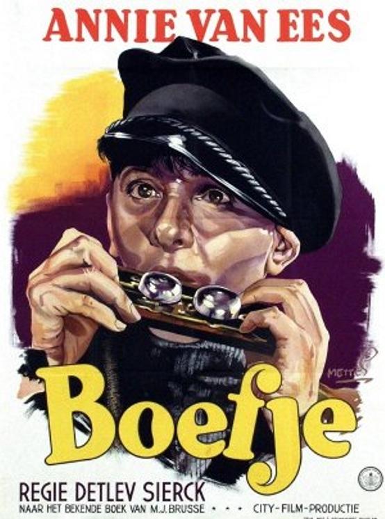 Boefje (Petit vaurien)