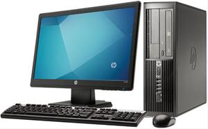 Refurbished i5 Computer