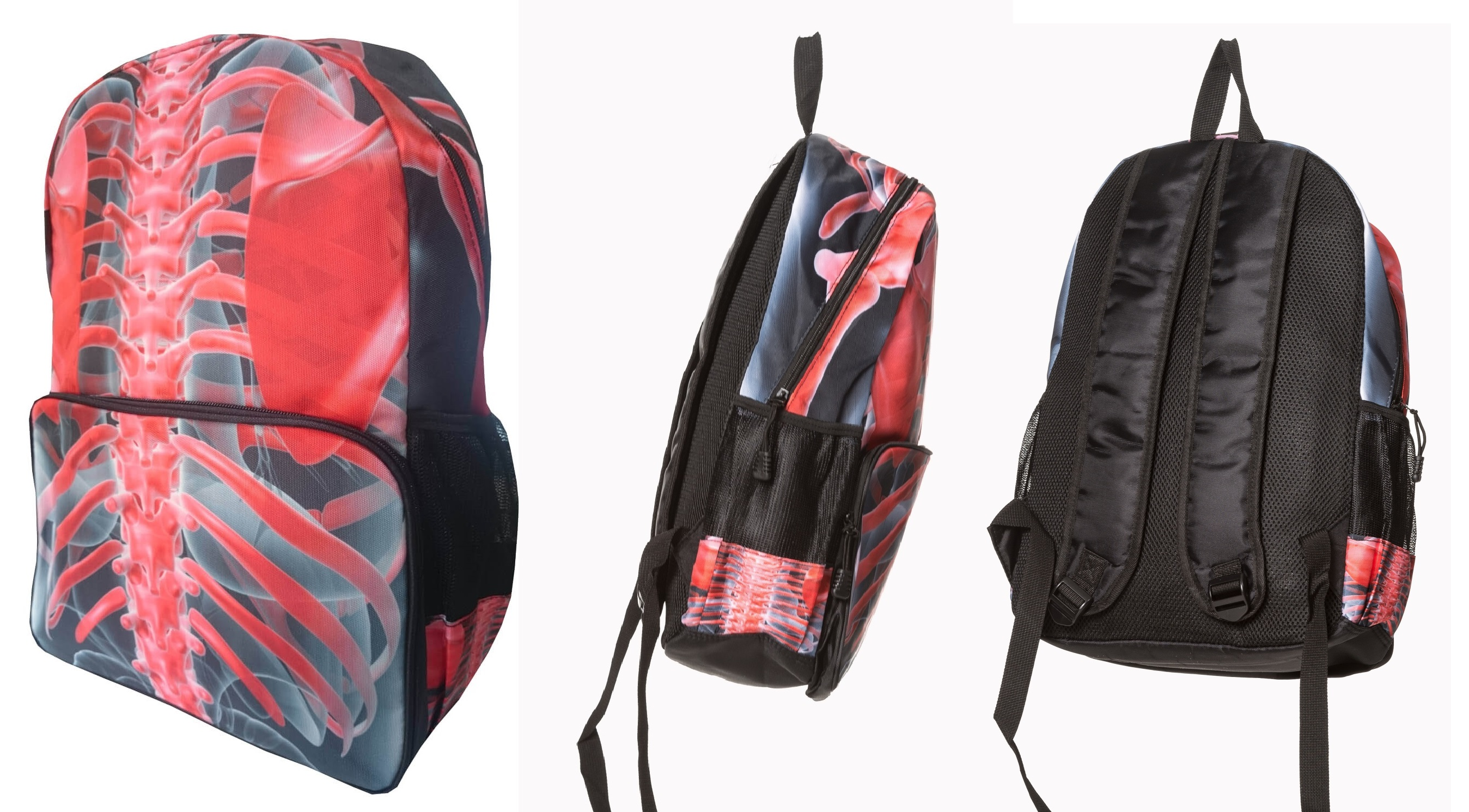 Banned Signals Backpack