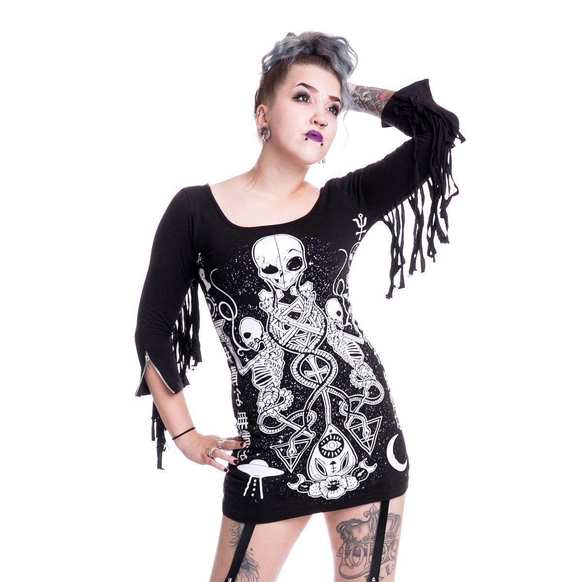 Alien Occult Dress