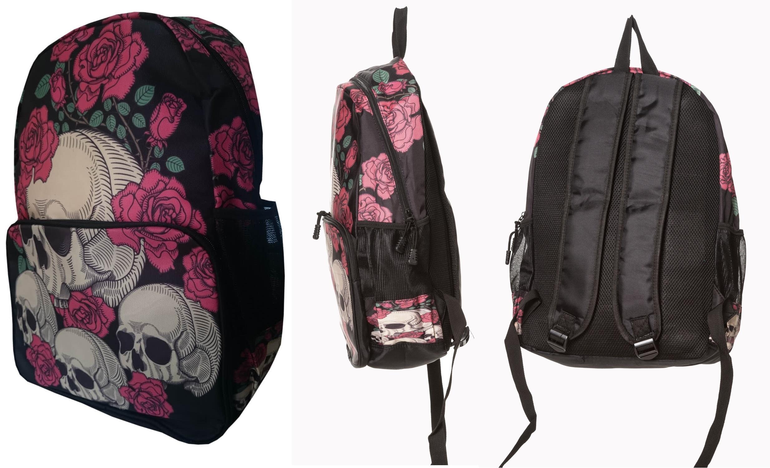 Banned Taryn Backpack