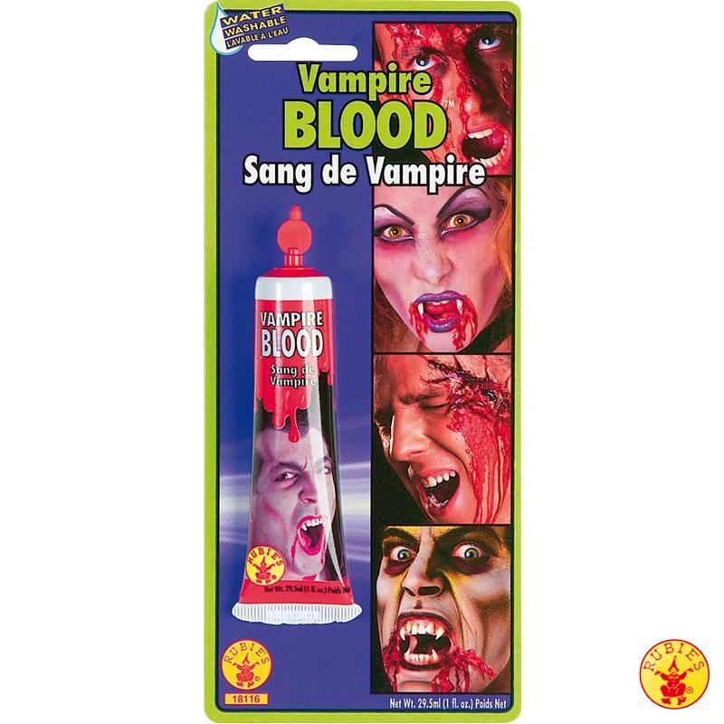 Jofrika sangue finto