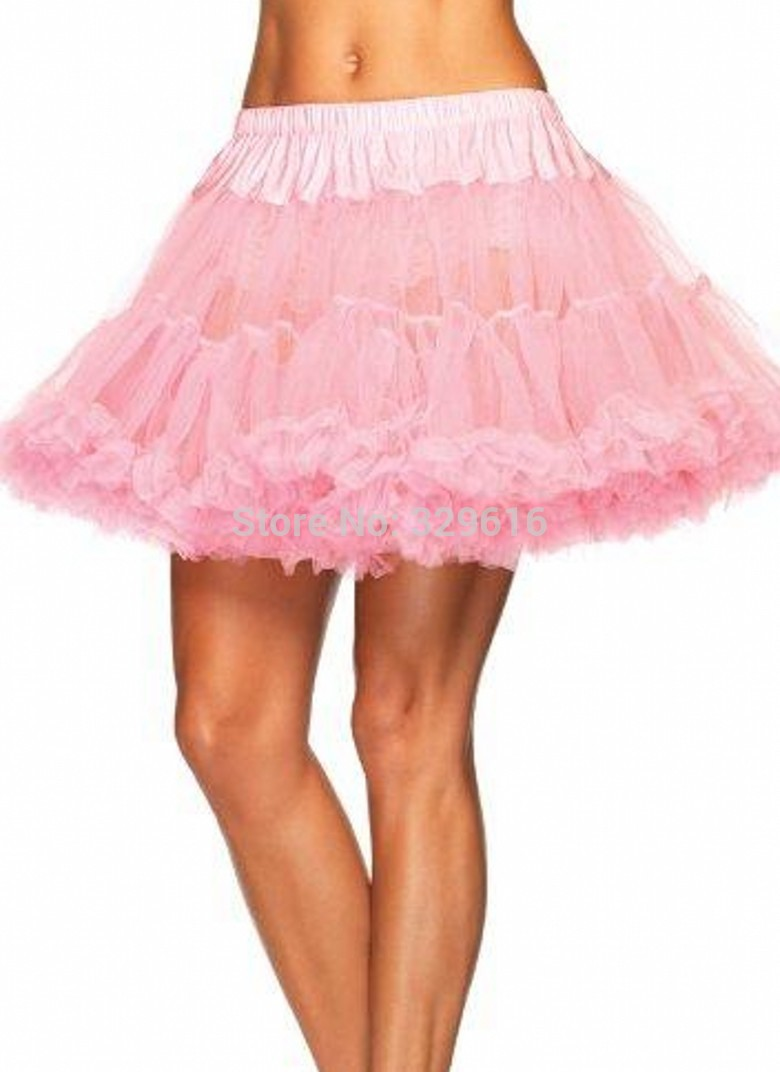 Rockabella mini petticoat Rosa Polvere