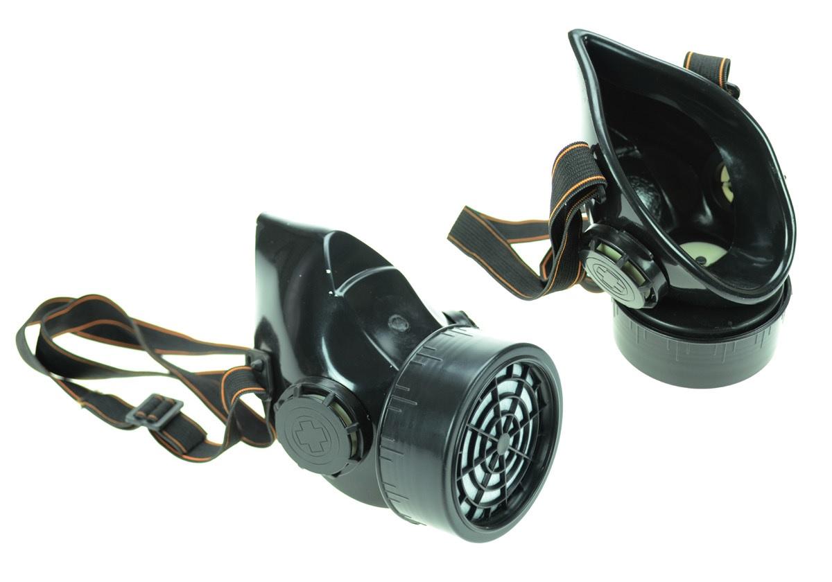 Poizen Industries Gas Mask