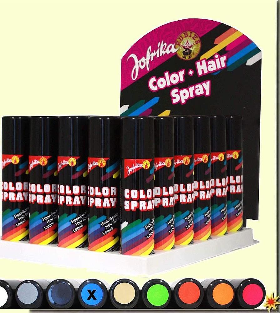 Jofrika Spray per capelli