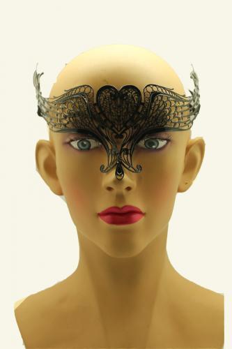 Mask Ali Metal Phaze- Mashera Ali