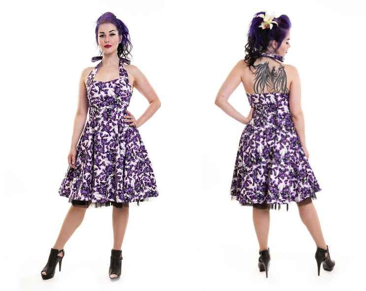 Rockabella Annabella Dress (65 EUR)