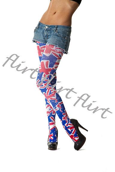 Flirt Colant Union Jack