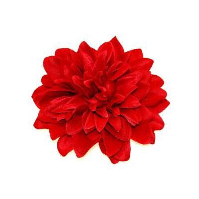 Rosa grande per capelli vari colori  ______________________________________________________________ 10 EUR