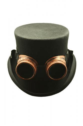 Phaze Goggles ottone