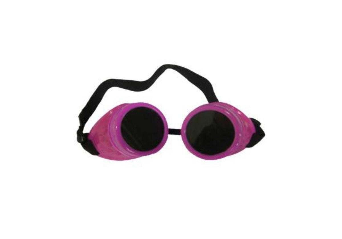 Poizen Industries goggle rosa