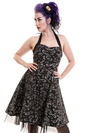 Rockabella Kasie vestito