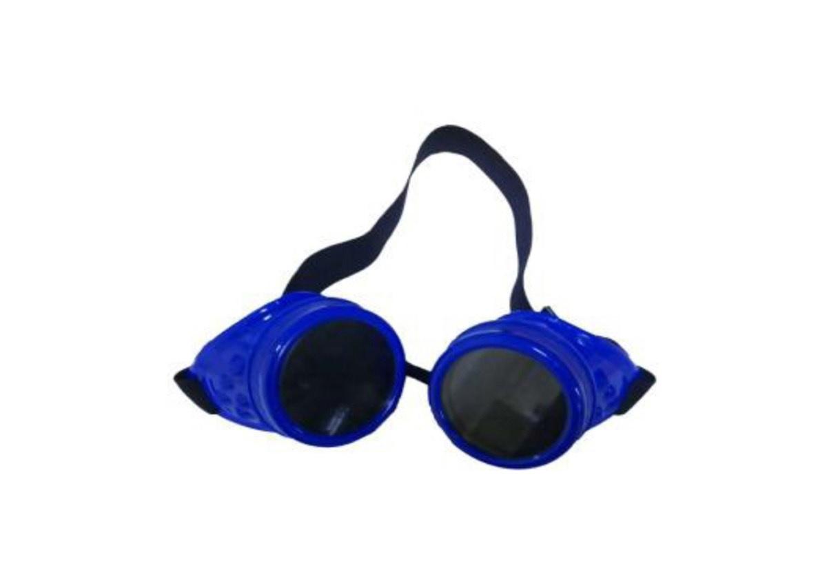 Poizen Industries goggle blu