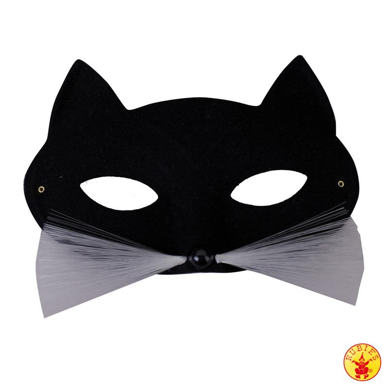 Jofrika maschera gatto