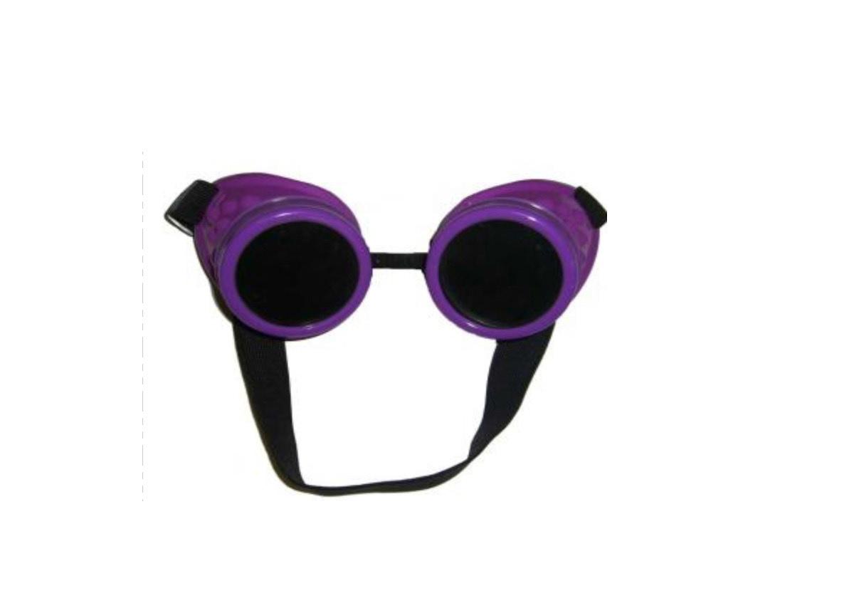 Poizen Industries goggle viola