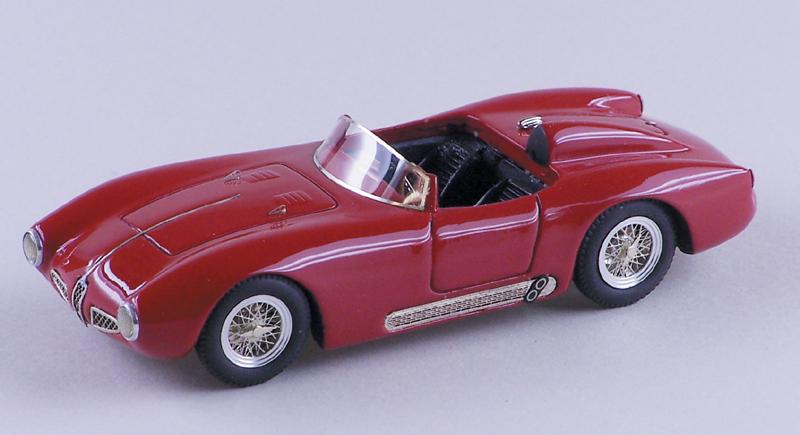 ALFA ROMEO 1900 SPIDER - 1957