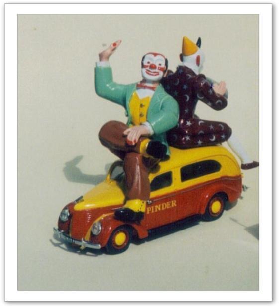 MATFORD V 8 2 clownsmat