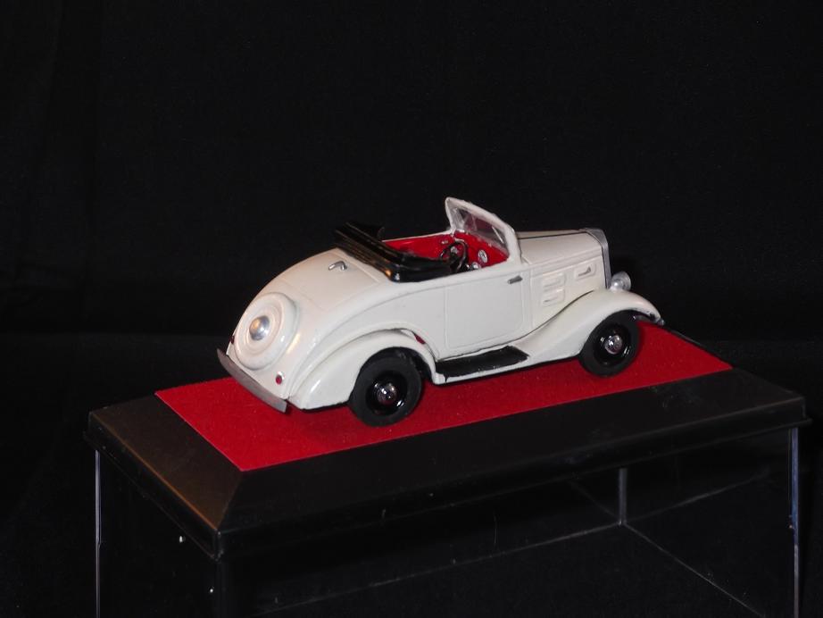 PEUGEOT 301 Cabriolet