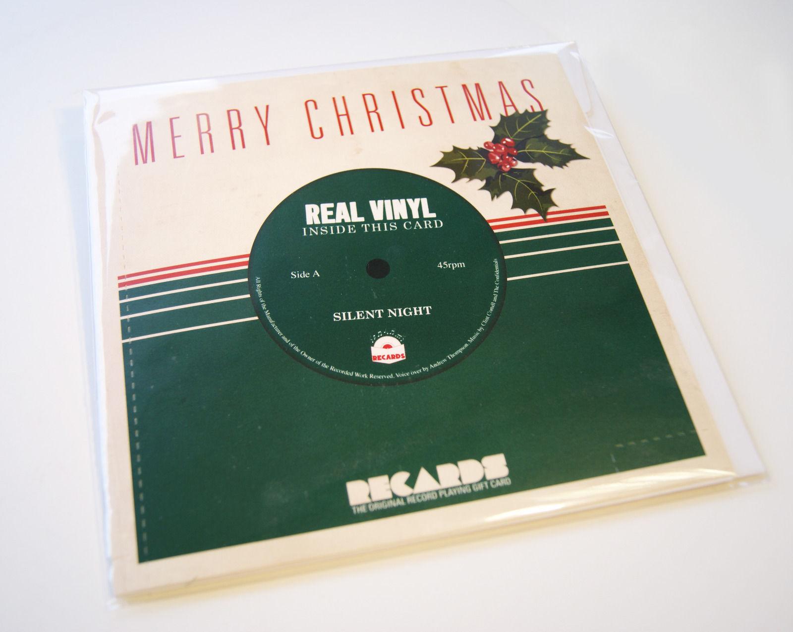 Recards - Christmas