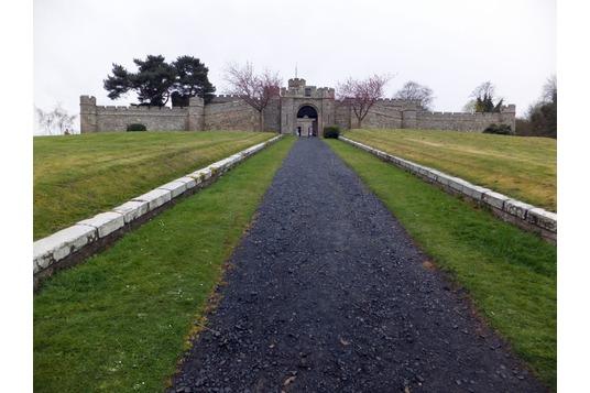 Jedburgh Castle Jail