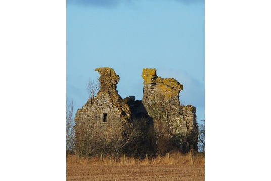 Craigie Castle