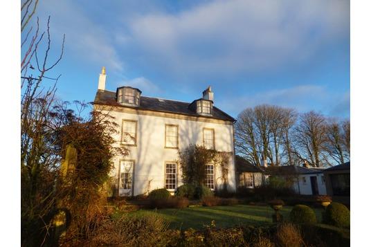 House of Craigie, Kilmarnock
