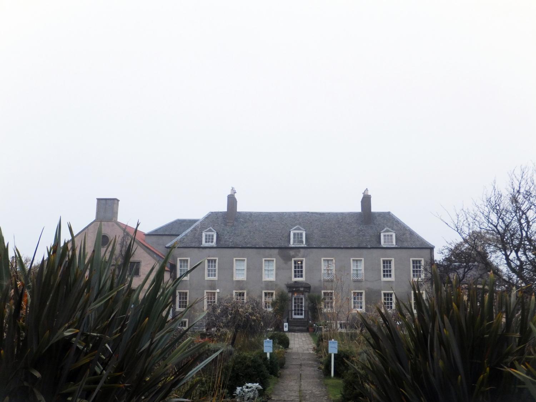 Cockenzie House